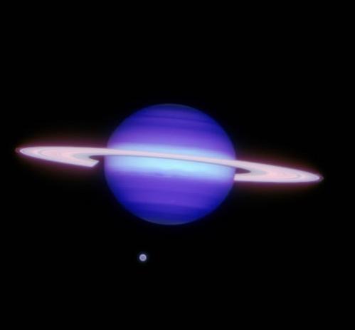 Foto: Gemini Observatory