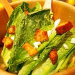 Eloise's Caesar Salad