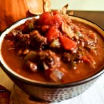 Crockpot Waterfowl Chili