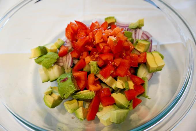 avacado cucumber salad-5