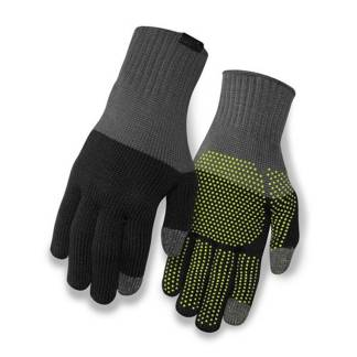 Knit Mérino Wool gants longs Giro