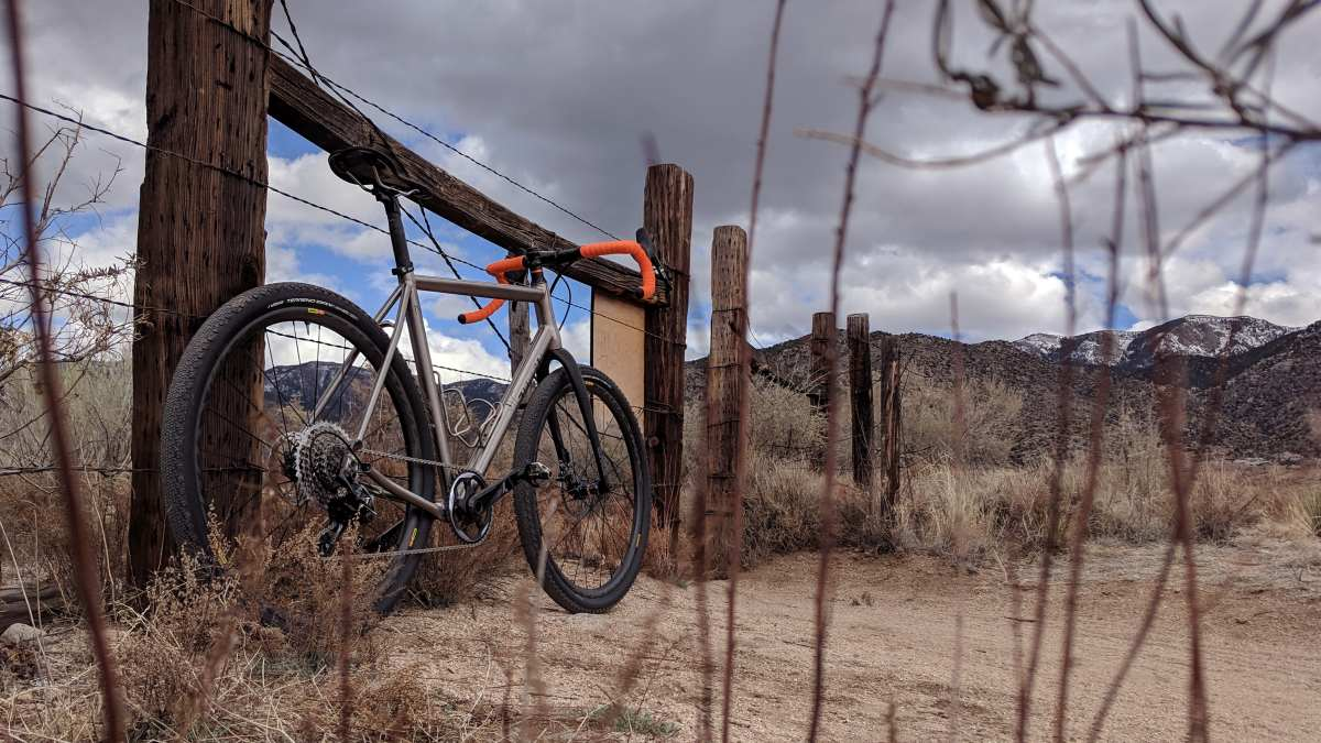 Press Release: J. Guillem Titanium Bicycles Now In USA - Gravel Cyclist: The Gravel Cycling Experience