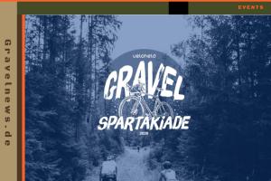 Gravel Spartakiade 2020