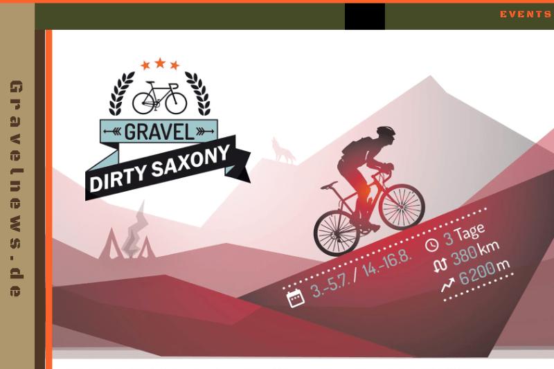 Dirty Saxony