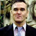 Morrissey Provides an Angry Letter about the Royal Family