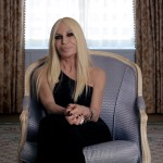 Donatella Versace – Vogue Voices