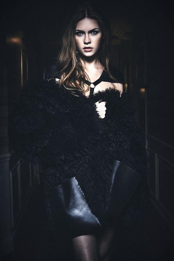 dark glam