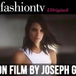 Concrete Love – A Fashion Film by Joseph Ghaleb