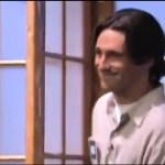 Jon Hamm  Lost a Dating Show. 1996