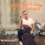Morrissey Officially on Twitter!