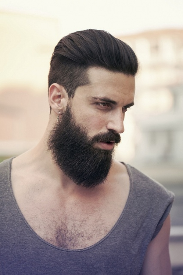 Mens Summer Hairstyles 2014