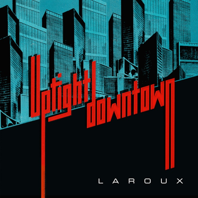 la roux uptight downtown