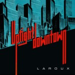 New Track Relase by La Roux, Uptight Downtown
