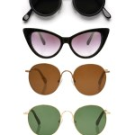 Ideal Summer Sunglasses … gimme