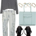 "Graveravens: Look of the day, ""Almost comfortable chic"""