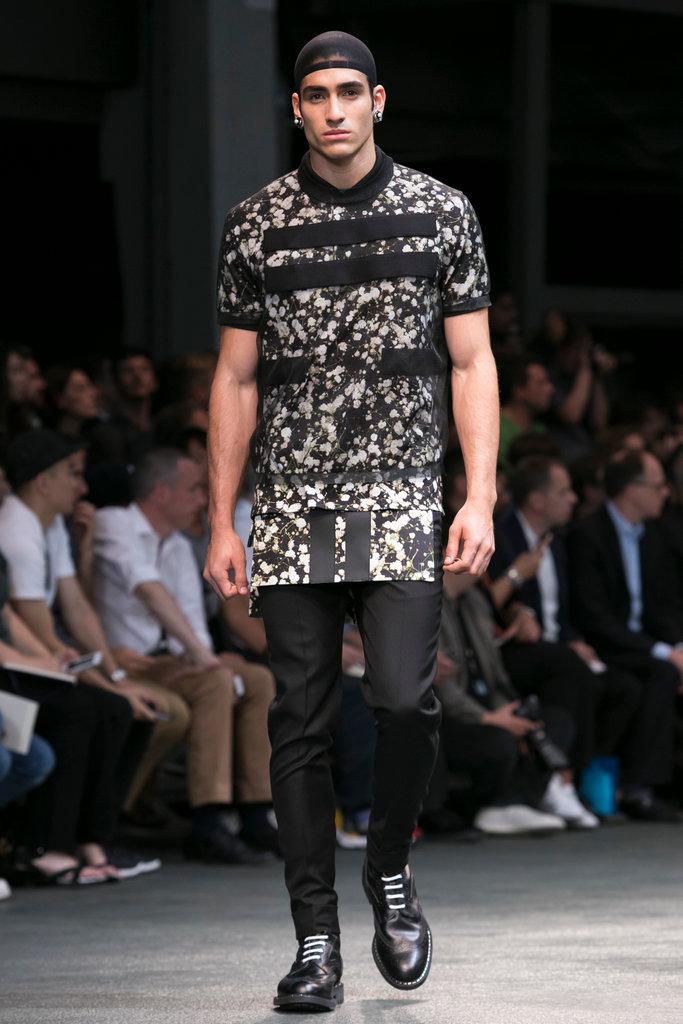 Givenchy Menswear SS15 (10)