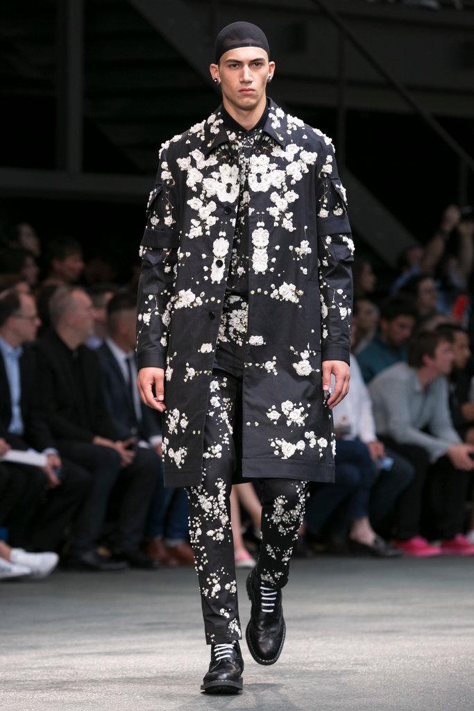 Givenchy Menswear SS15 (19)