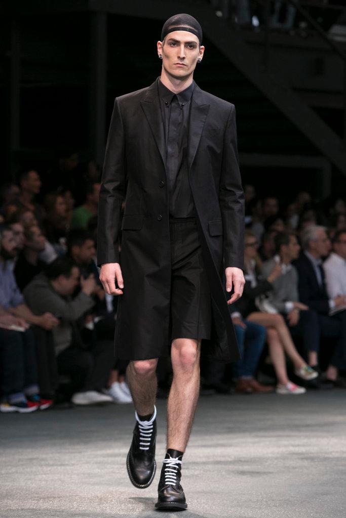 Givenchy Menswear SS15 (5)