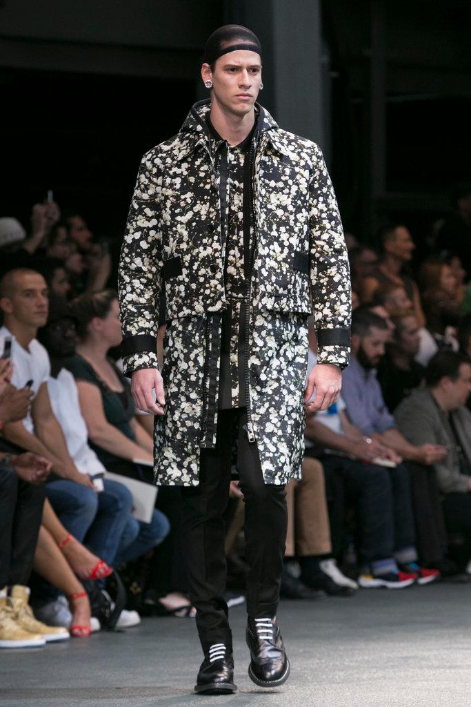 Givenchy Menswear SS15 (7)