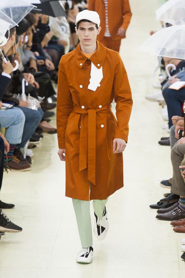 Kenzo Menswear SS 2015 (14)
