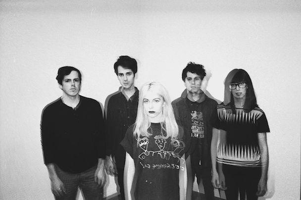 alvvays band