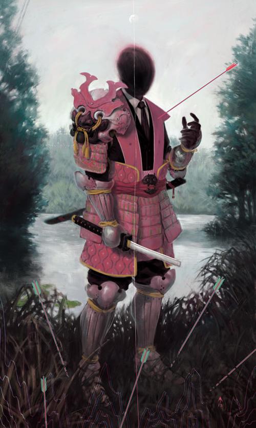 Adam Tan Paintings (1)