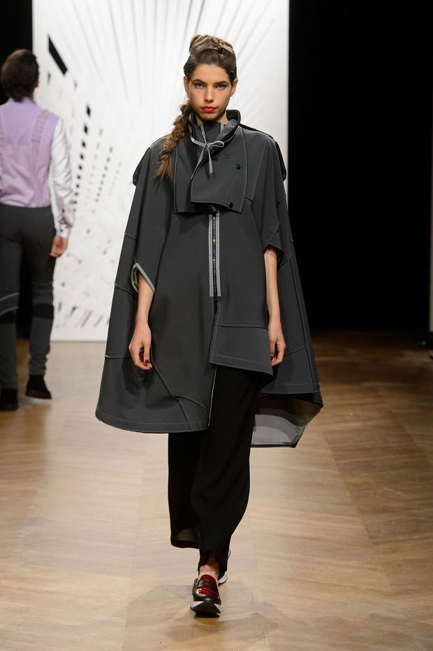 Antonio Ortega Haute Couture FW 2014 2015