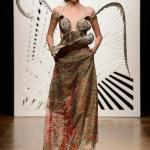 Antonio Ortega Haute Couture F/W 2014-2015