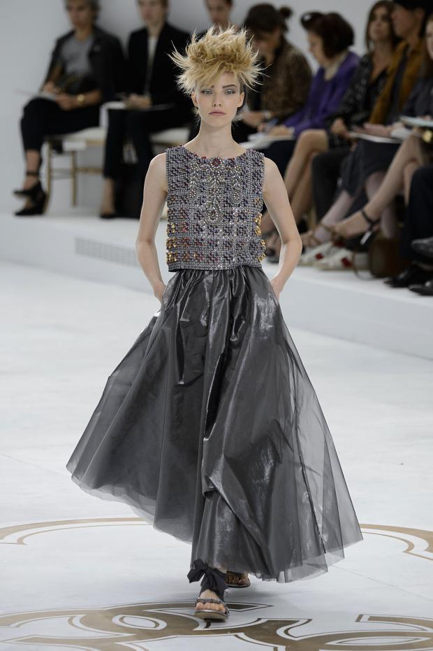 Chanel Haute Couture Fall 2014 2015 (10)