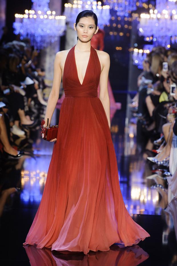 Elie Saab Haute Couture FW 2014 2015 (11)