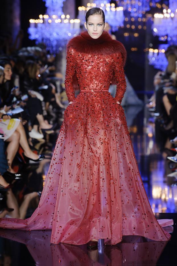 Elie Saab Haute Couture FW 2014 2015 (12)