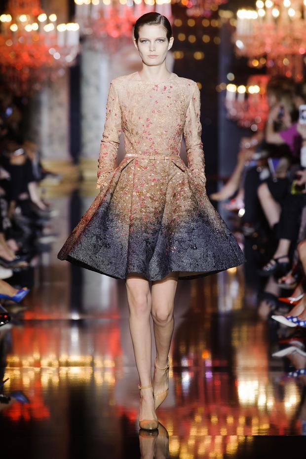 Elie Saab Haute Couture FW 2014 2015 (18)