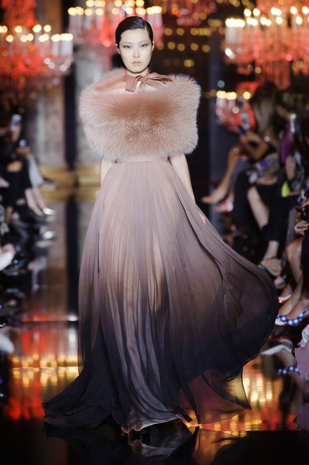 Elie Saab Haute Couture FW 2014 2015