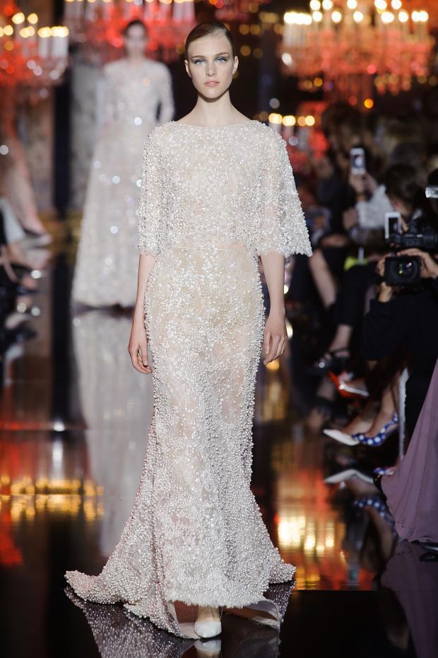 Elie Saab Haute Couture FW 2014 2015 (25)