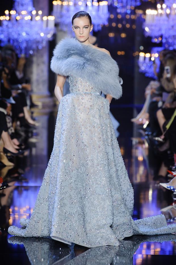 Elie Saab Haute Couture FW 2014 2015 (3)