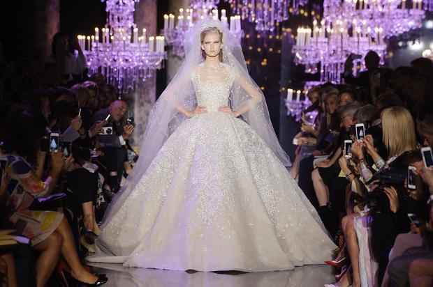 Elie Saab Haute Couture FW 2014 2015 (30)