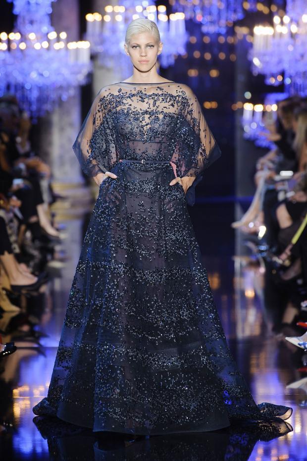 Elie Saab Haute Couture FW 2014 2015 (8)