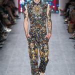 Kilian Kerner S/S 2015 Berlin Fashion Week