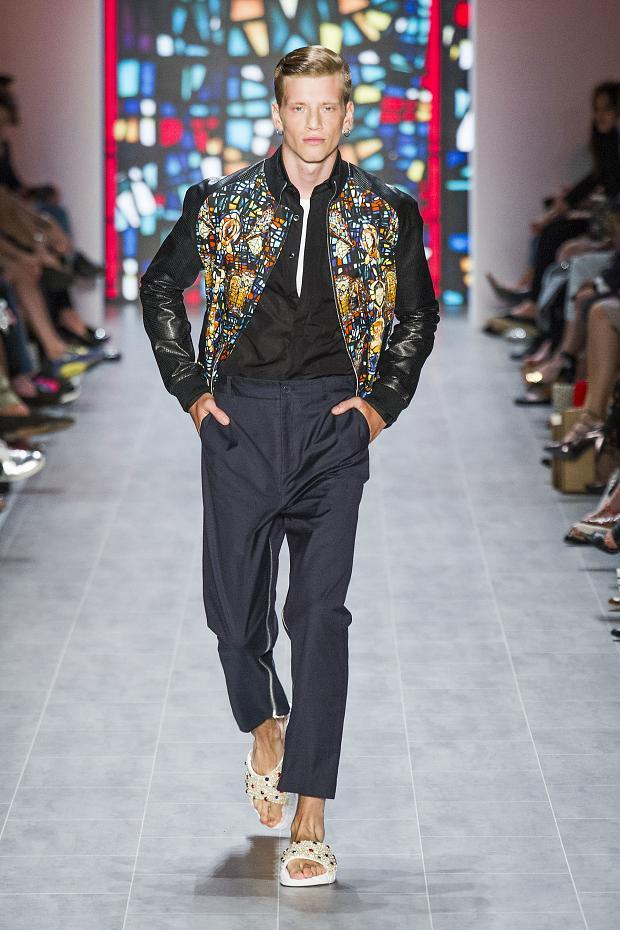 Kilian Kerner SS 2015 Berlin Fashion Week (29)