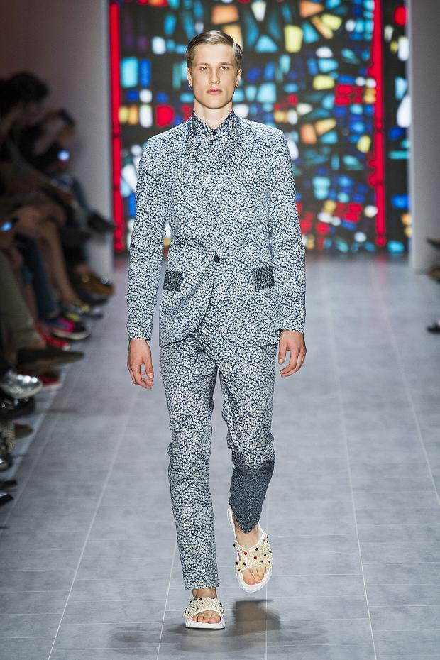 Kilian Kerner SS 2015 Berlin Fashion Week (5)