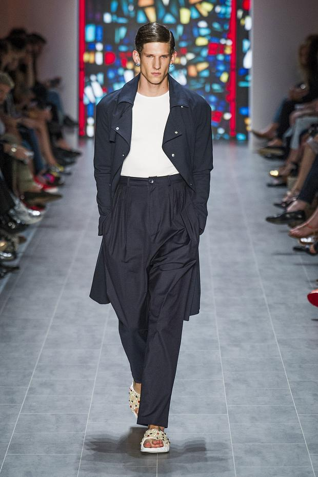Kilian Kerner SS 2015 Berlin Fashion Week (7)