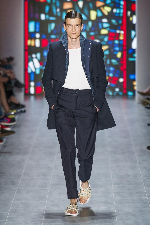 Kilian Kerner SS 2015 Berlin Fashion Week (9)