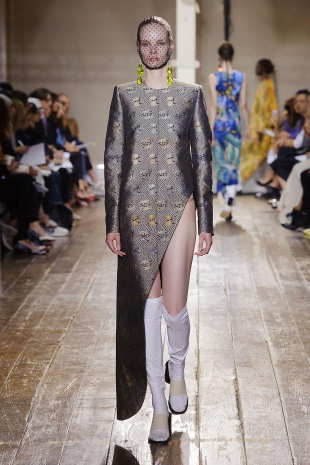 Maison Martin Margiela Haute Couture Fall 2014 2015