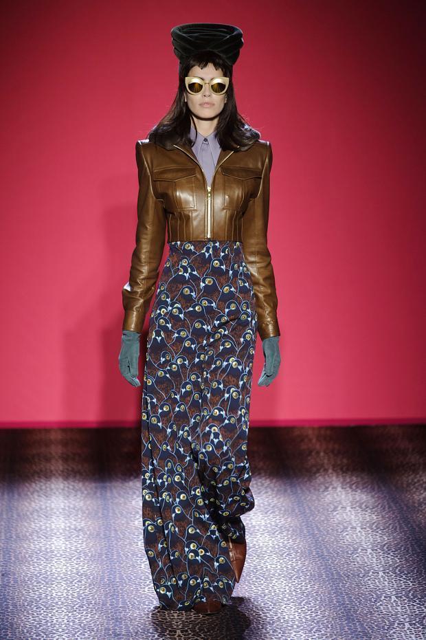 Schiaparelli Haute Couture FallWinter 2014 2015