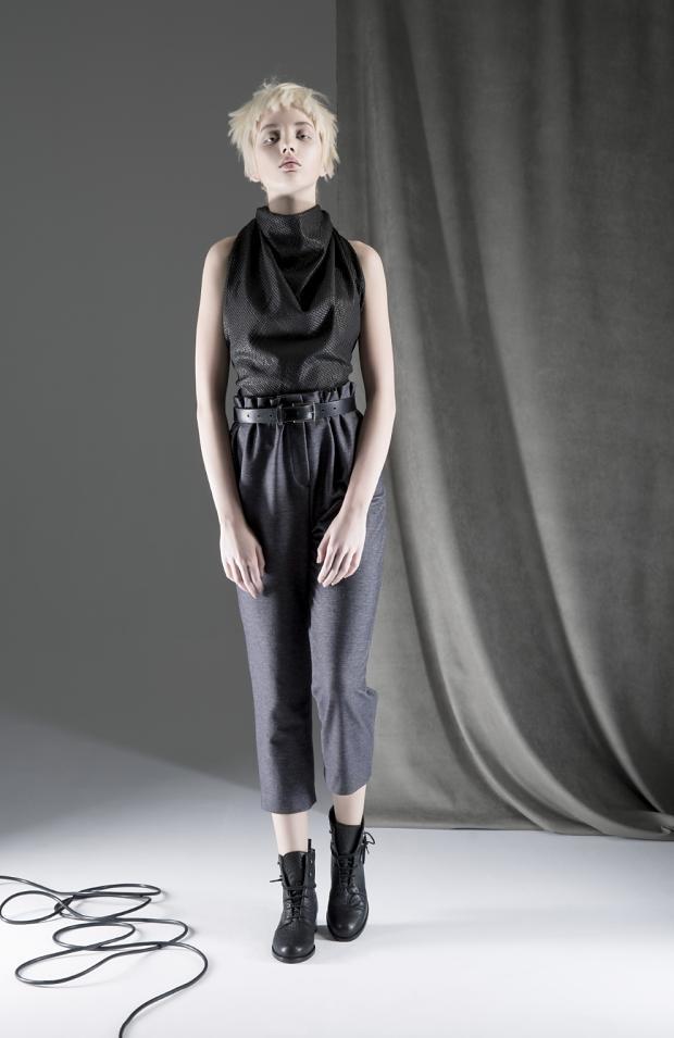 Antonia Goy Urban Serpentine look book (13)