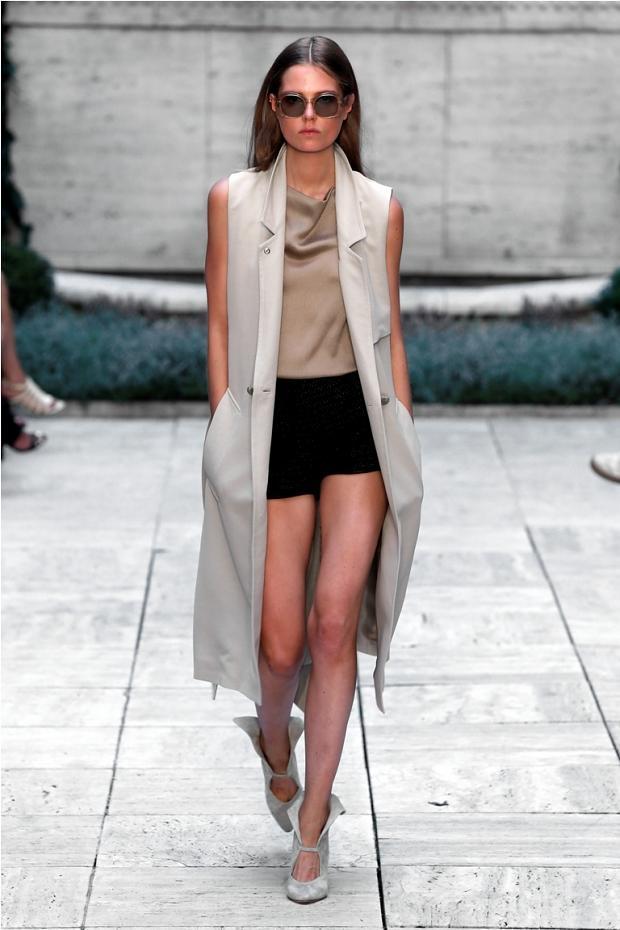 Bruuns Bazaar SS 2015 Copenhagen Fashion Week