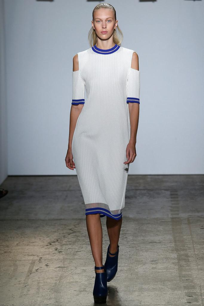ADEAM Ready To Wear SS 2015 NYFW