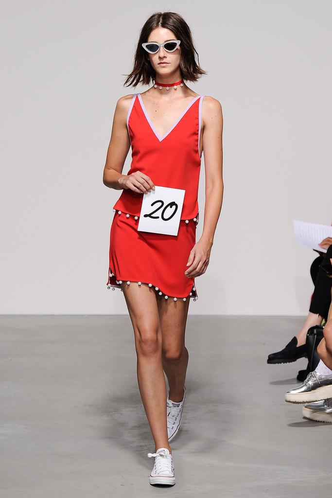 Adam Selman Ready To Wear SS 2015 NYFW (20)