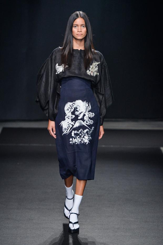 Atsuro Tayama SS 2015 PFW (37)