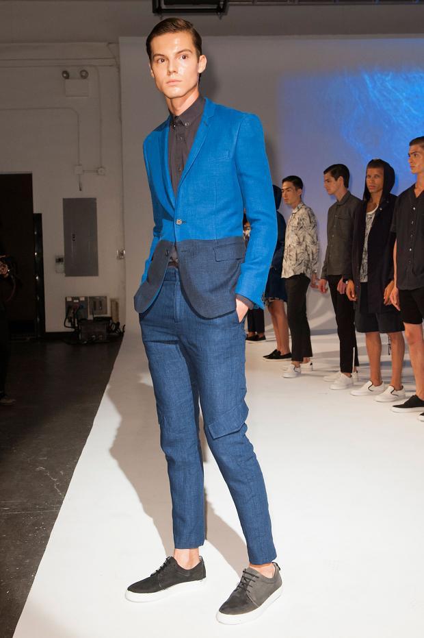 Bespoken Menswear SS 2015 Lookbook (4)